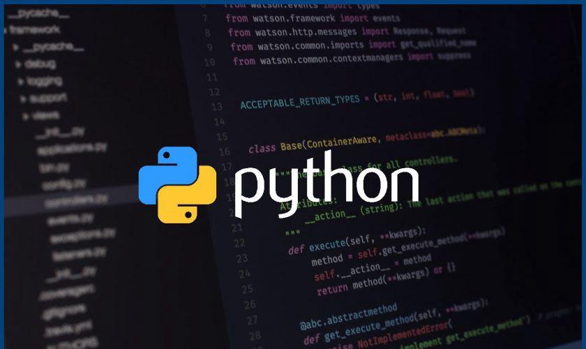 Python 面试题